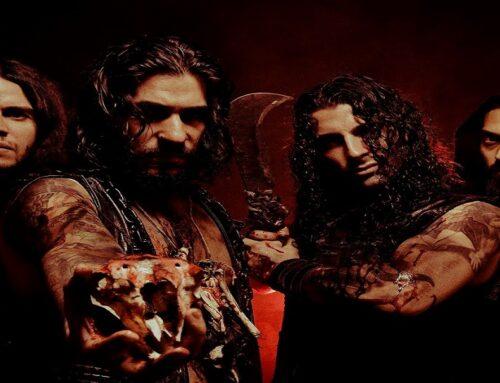 El poder del Black Metal golpea a nuestras puertas y las abrimos para que ingrese LUCIFER´S CHILD