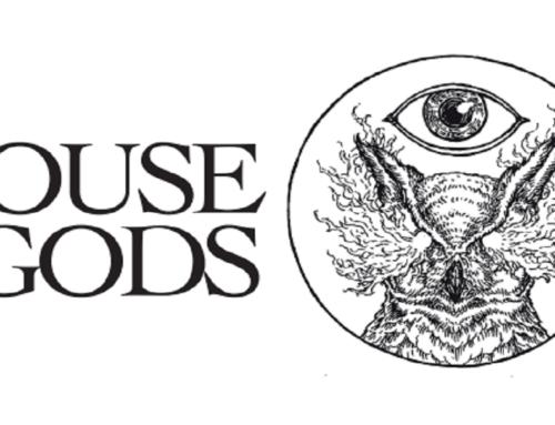 HOUSE OF GODS desembarca en SoundBlast Media con todo el Merchandising Oficial de las mejores bandas